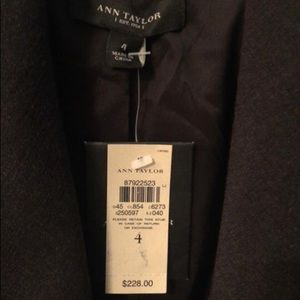 Ann Taylor Jackets & Coats - Ann Taylor blazer NWT